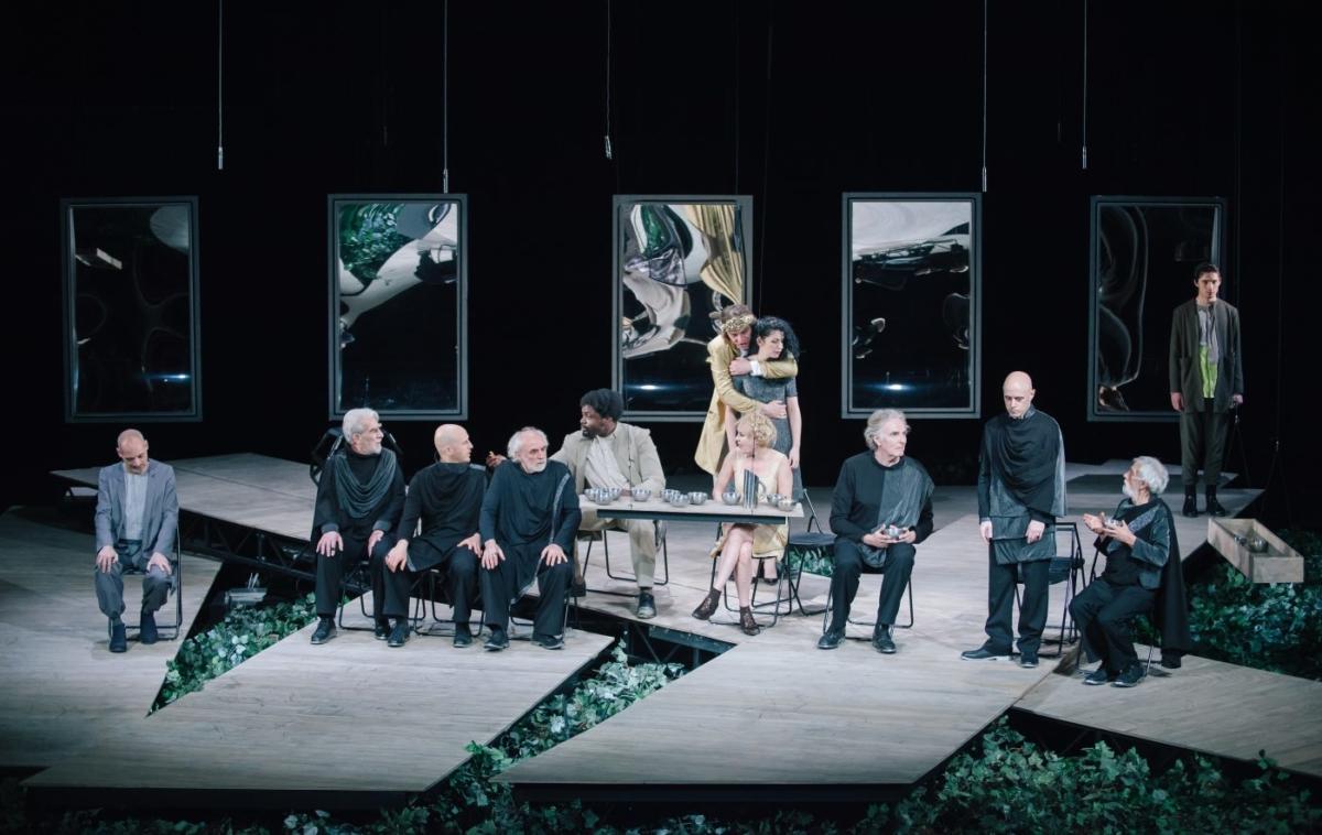 «Καλιγούλας» στο Δημοτικό θέατρο Πειραιά