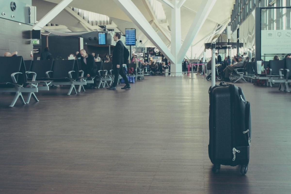 Στιλιστικές προτάσεις για ταξίδι με αεροπλάνο