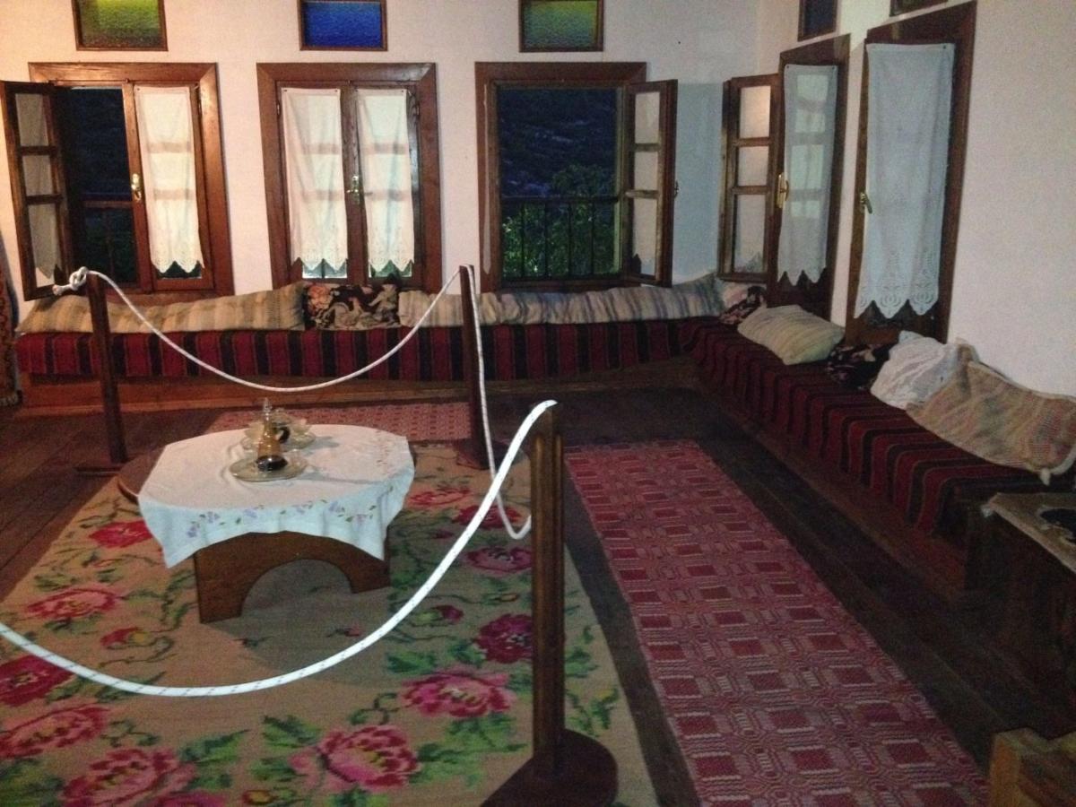 Θάσος: Στο Λαογραφικό Μουσείο του Θεολόγου
