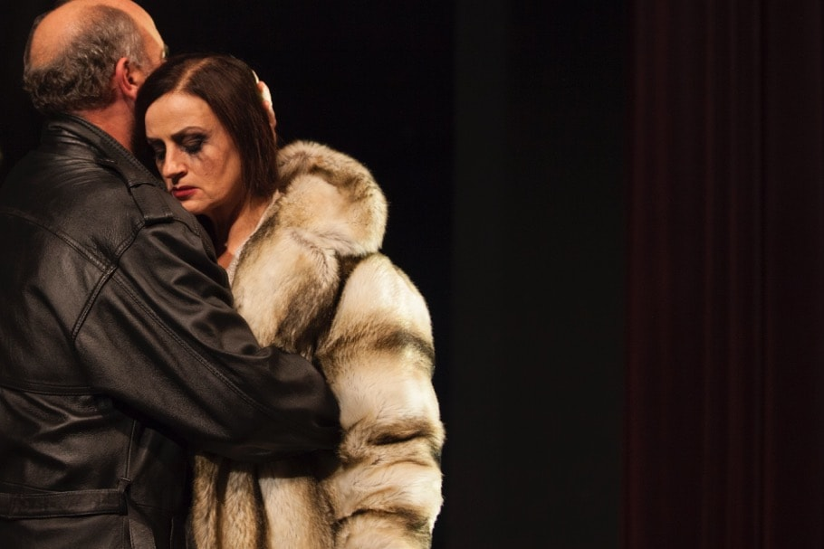 Ο γλάρος, στο Δημοτικό θέατρο Πειραιά