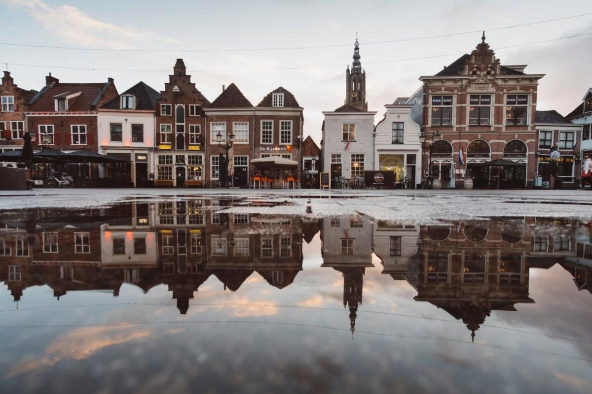 8 πράγματα που πρέπει να κάνεις στο Άμστερνταμ