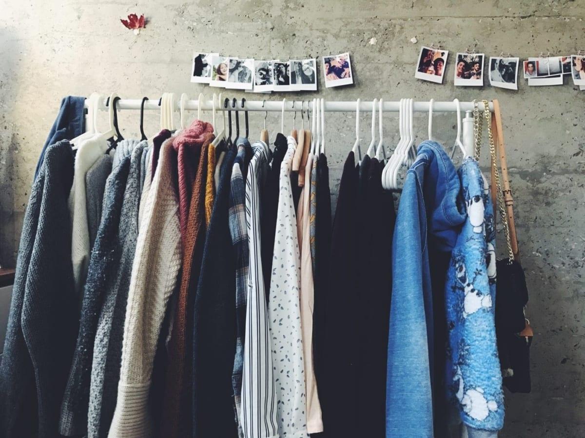 Chic με πουλόβερ