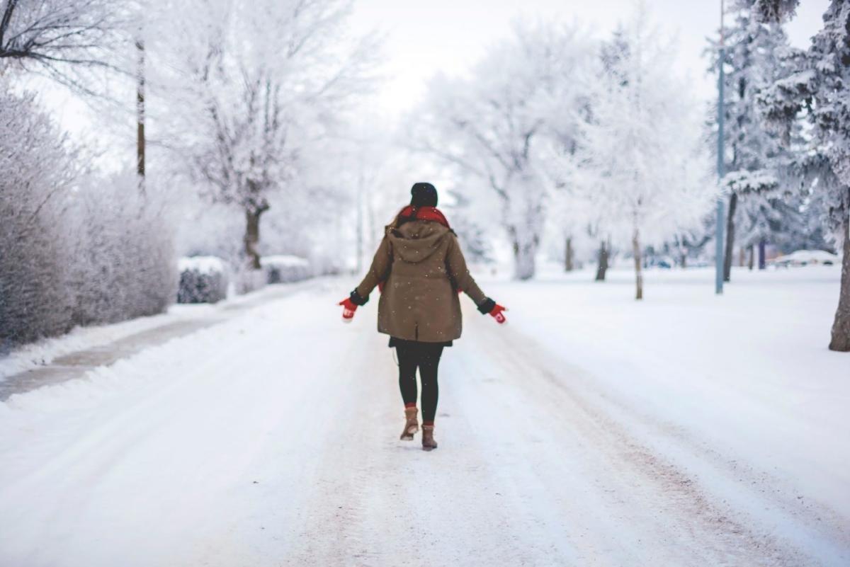 Τι να βάλεις για weekend στα χιόνια