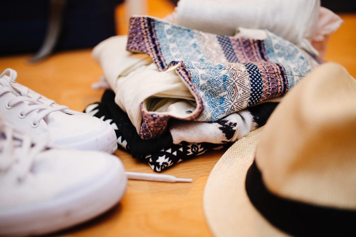 5 outfits για τις πρωινές βόλτες του σαβ/κου