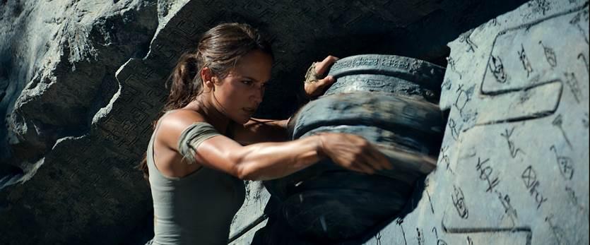 Πρόταση για σινεμά: «Tomb Raider: Lara Croft»