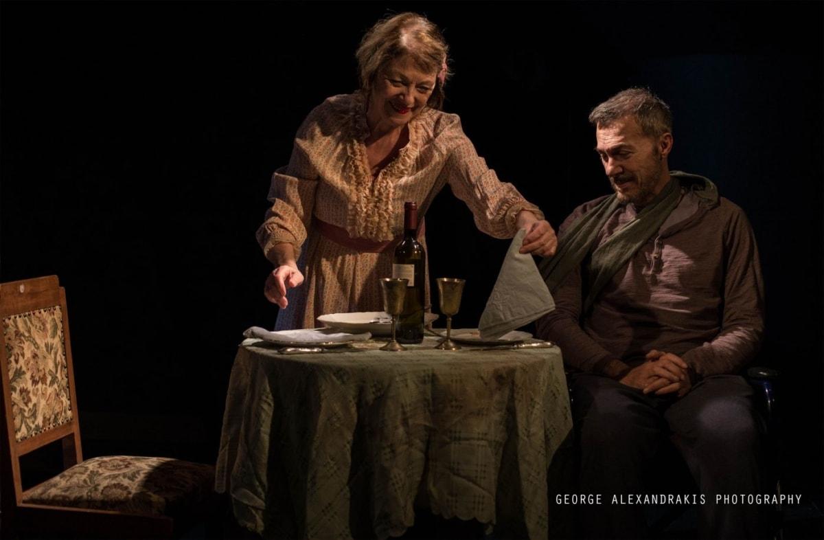 Πρόταση για θέατρο: «Misery», στο Ιλίσια-Βολονάκης