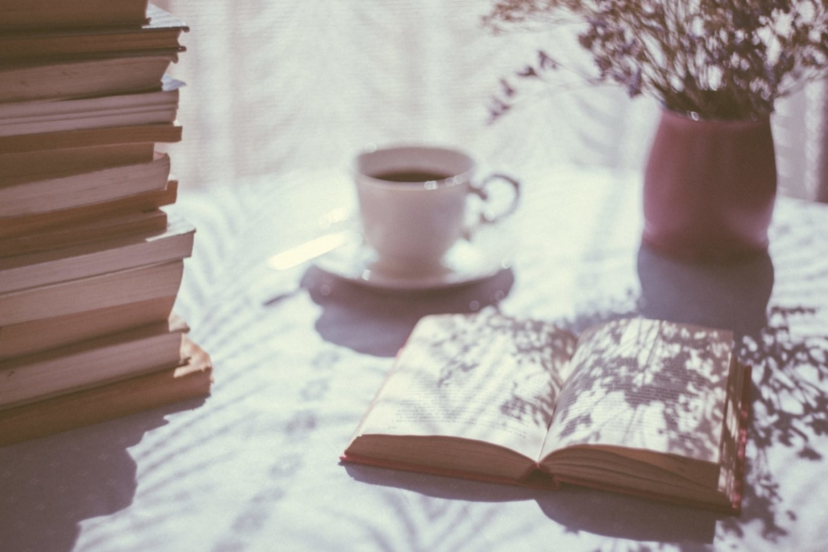 Προτάσεις για βιβλία τώρα το Πάσχα