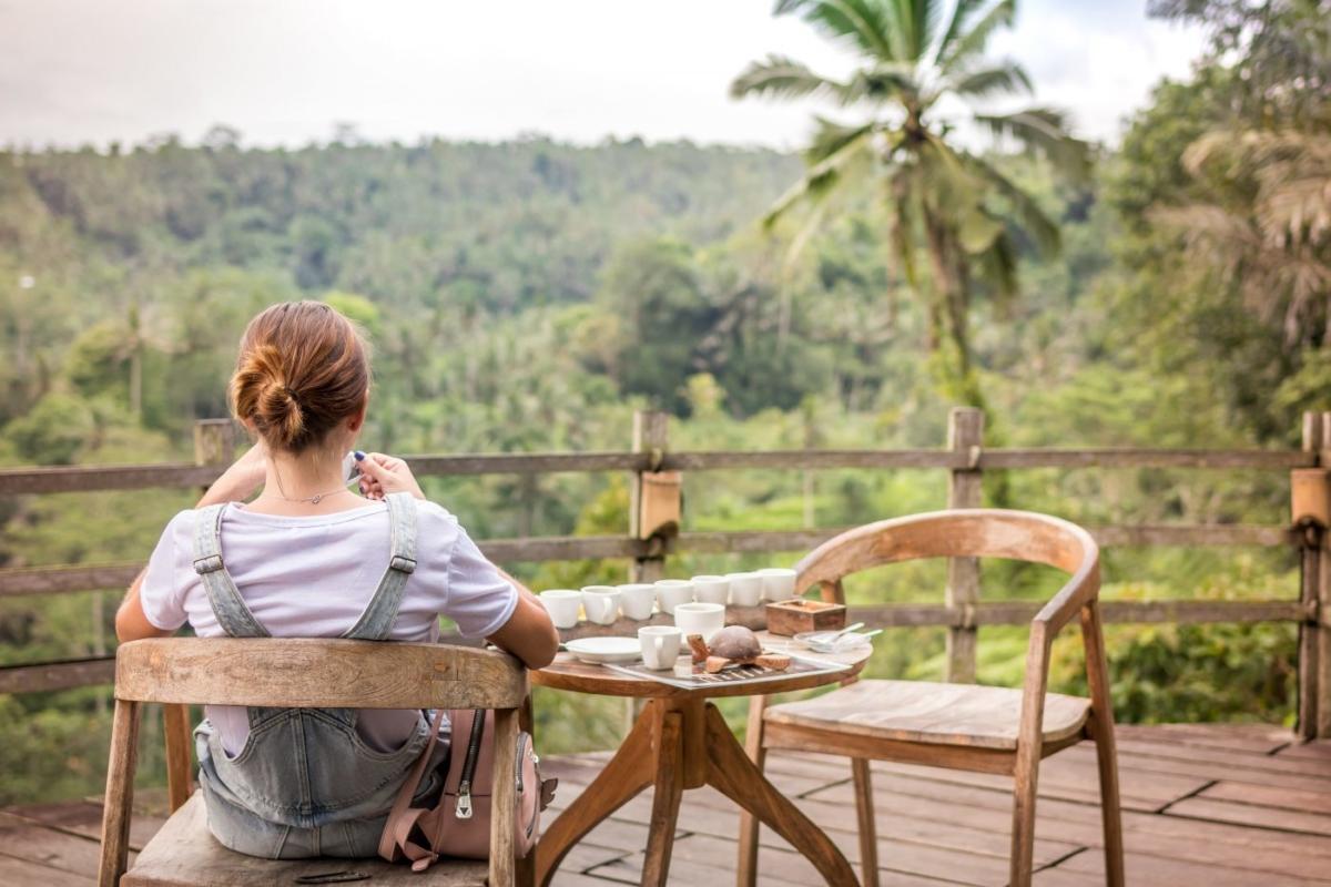 6 τρόποι για να ξεκινήσει όμορφα η ημέρα σου