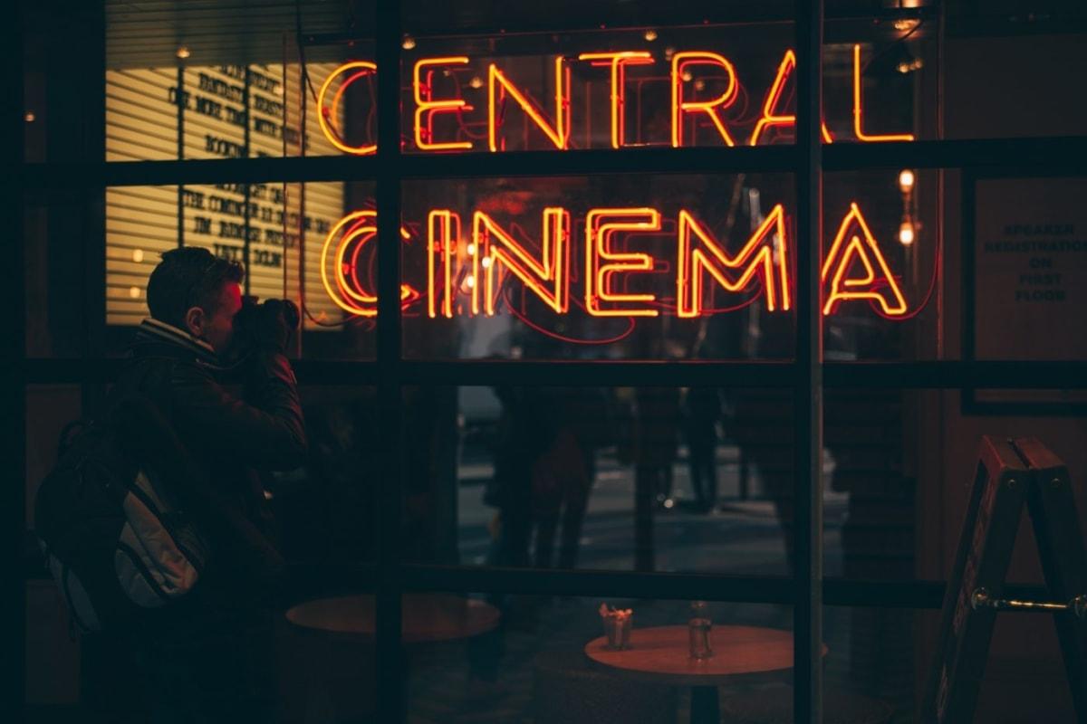 Οι νέες ταινίες που παίζονται στον κινηματογράφο