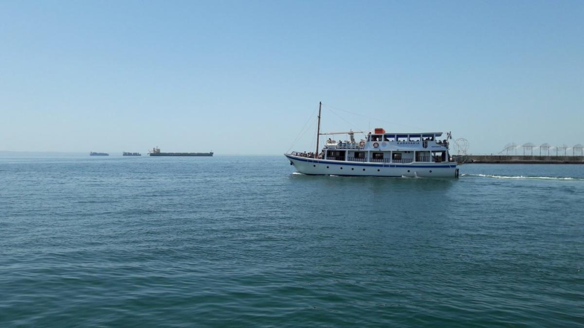 Έβαλαν «πλώρη» τα «καραβάκια» της Θεσσαλονίκης