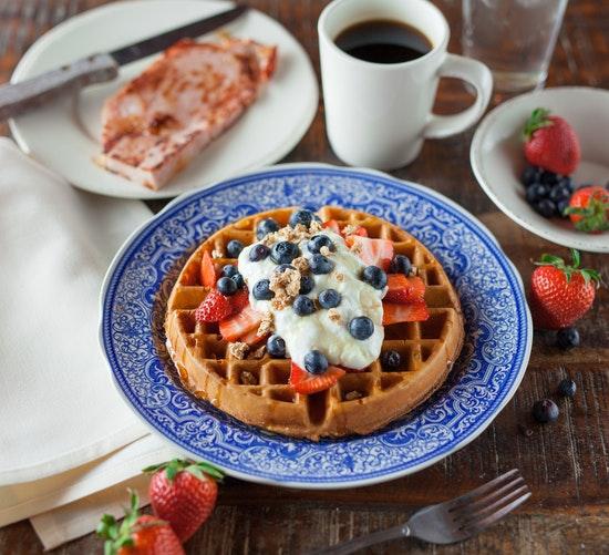 Ιδέες για ένα πεντανόστιμο breakfast