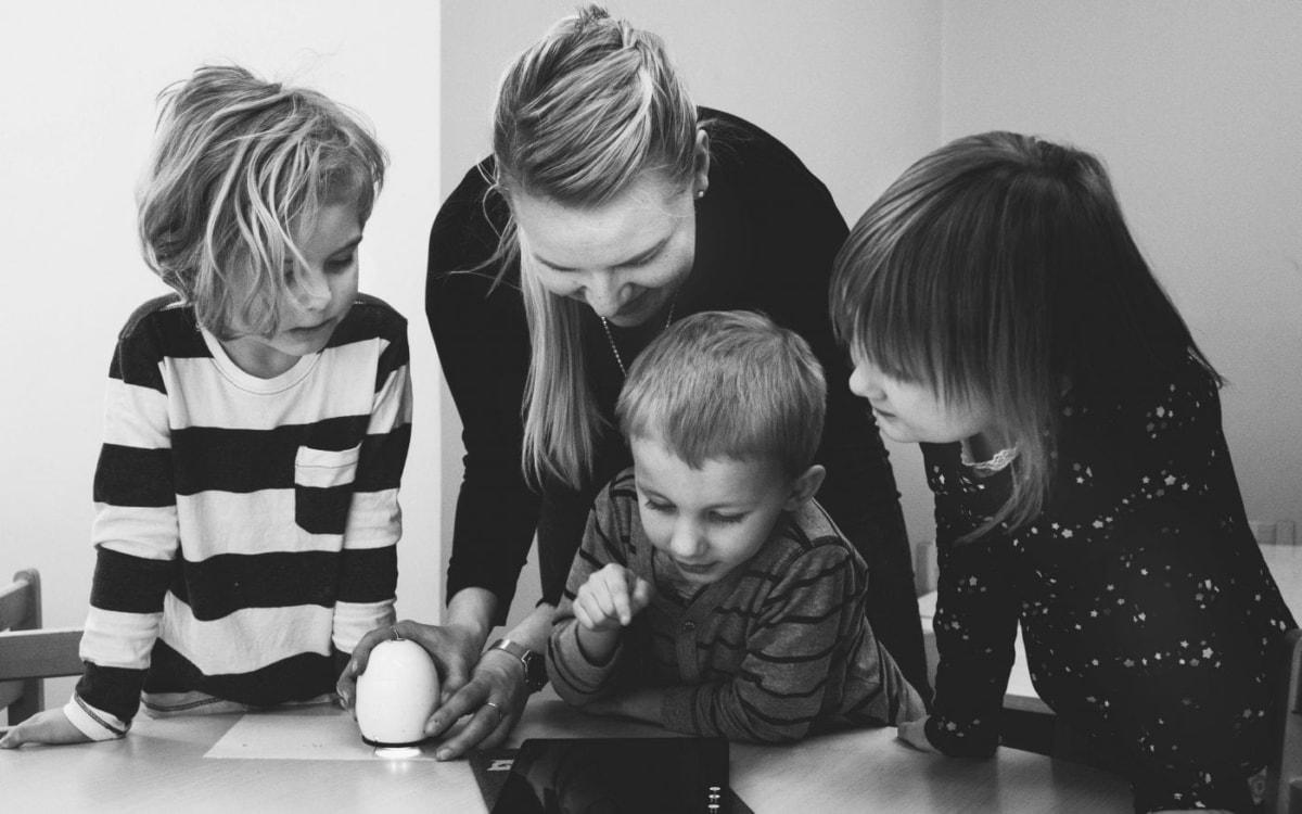 Χρήσιμες συμβουλές για γονείς και φροντιστές παιδιών