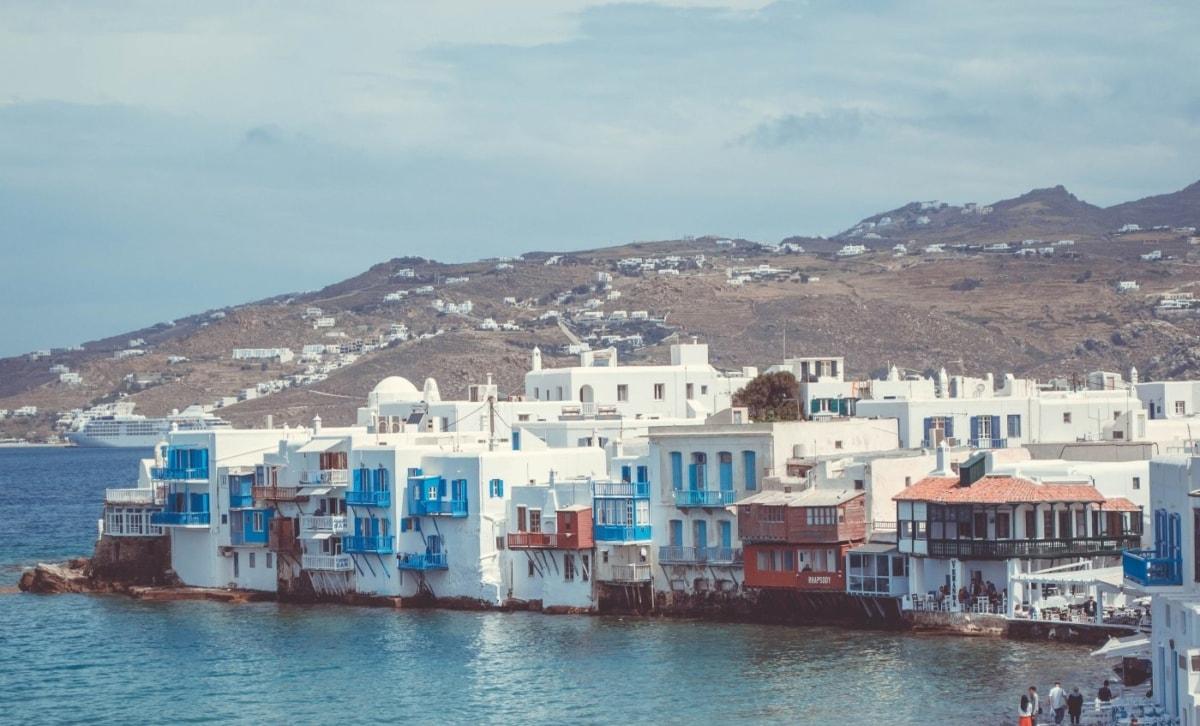 Μύκονος: Η άλλη όψη του κοσμοπολίτικου νησιού