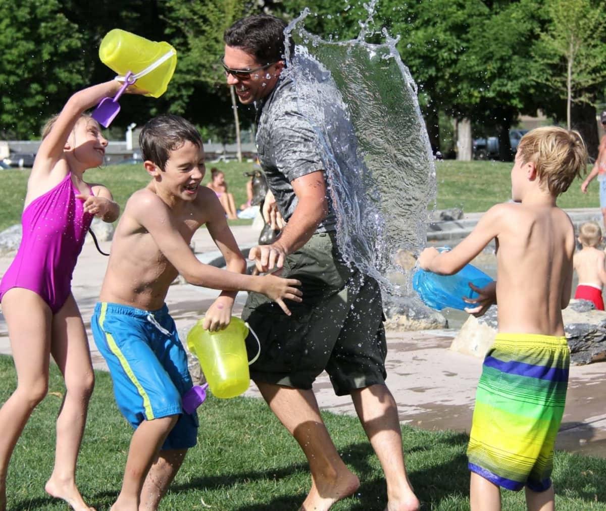 7 δραστηριότητες που μπορείς να κάνεις το σαβ/κο με το παιδί σου