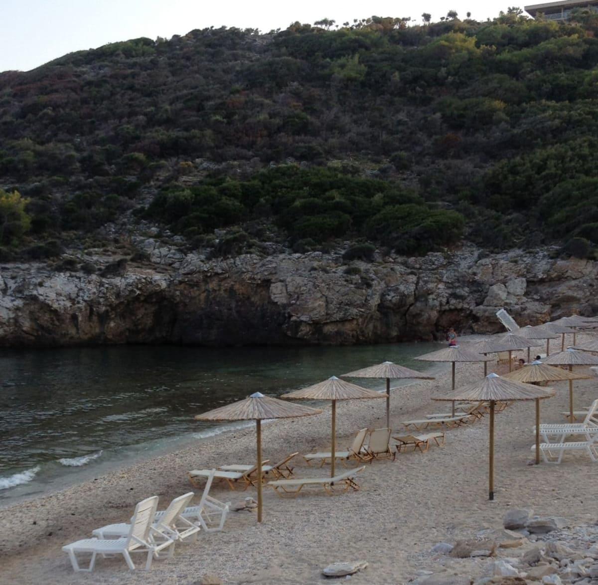 Ποιοι είναι οι κανόνες και οι οδηγίες για τις οργανωμένες παραλίες