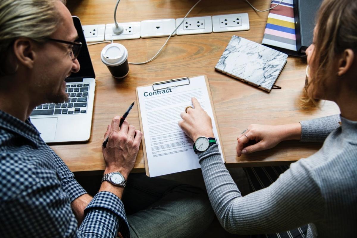 Πώς να βελτιώσεις τις σχέσεις με τους συναδέρφους σου