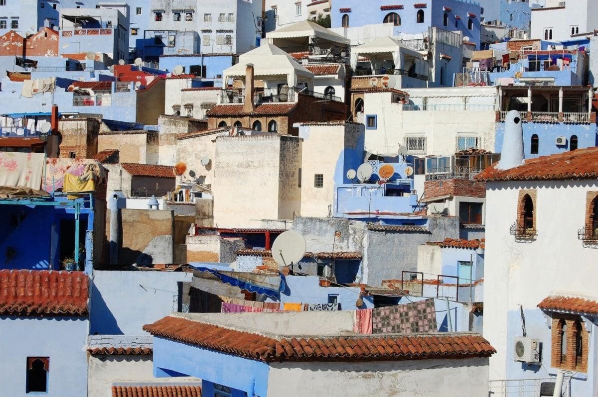 Morocco: Το «Βασίλειο της Δύσης»
