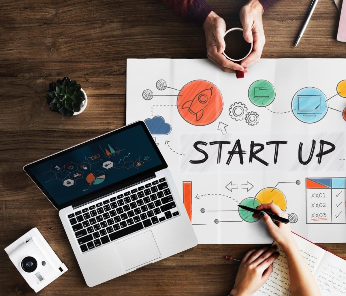 5 ιδέες για να ξεκινήσετε δική σας δουλειά