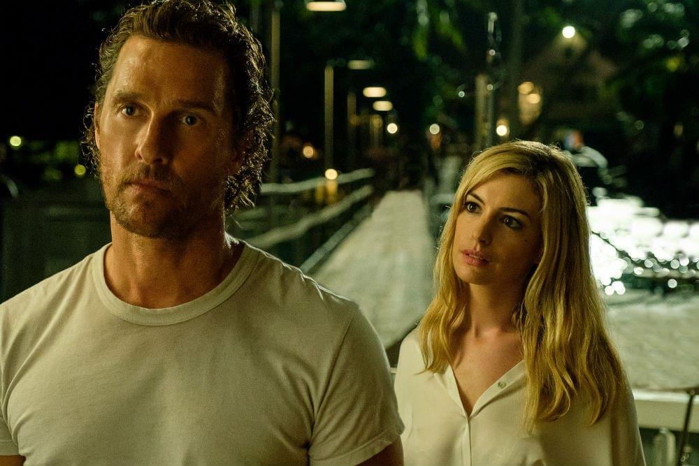 Οι δύο ταινίες που βγήκαν στις κινηματογραφικές αίθουσες αυτή τη βδομάδα