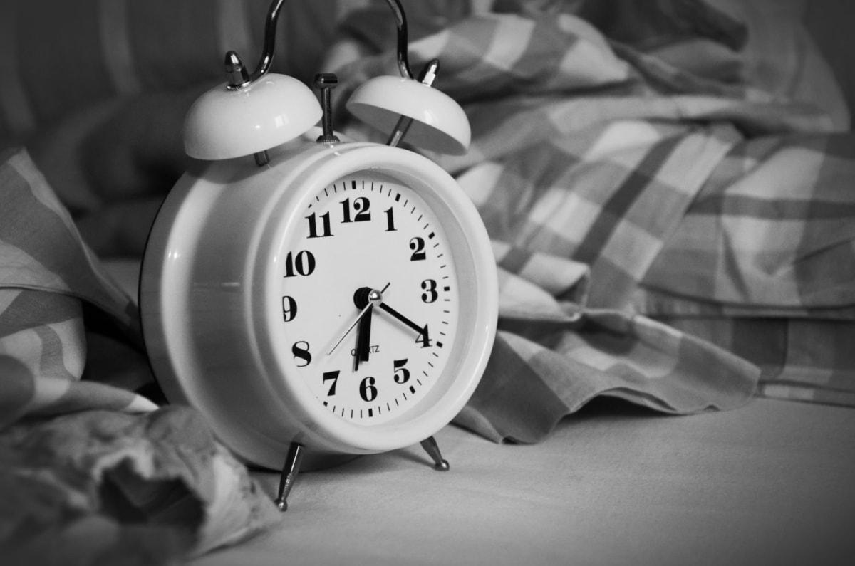 6 λόγοι για να ξυπνάς νωρίς το πρωί