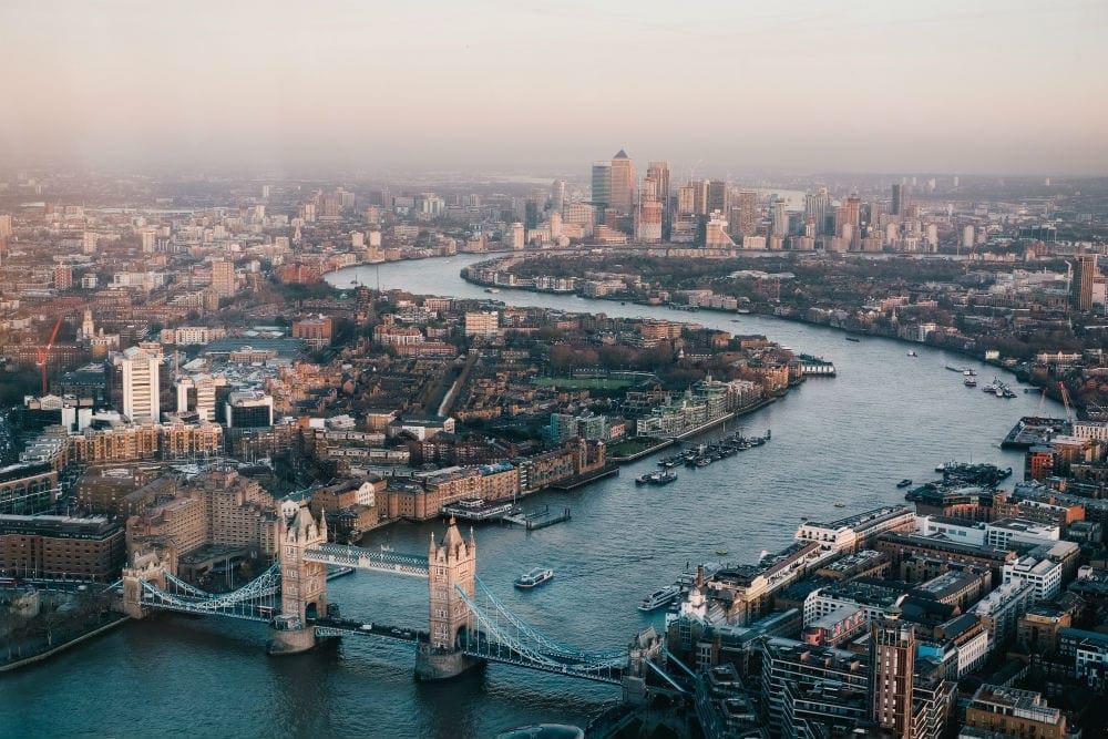 Ότι πρέπει να δεις και να κάνεις αν ταξιδεύεις για πρώτη φορά στο Λονδίνο