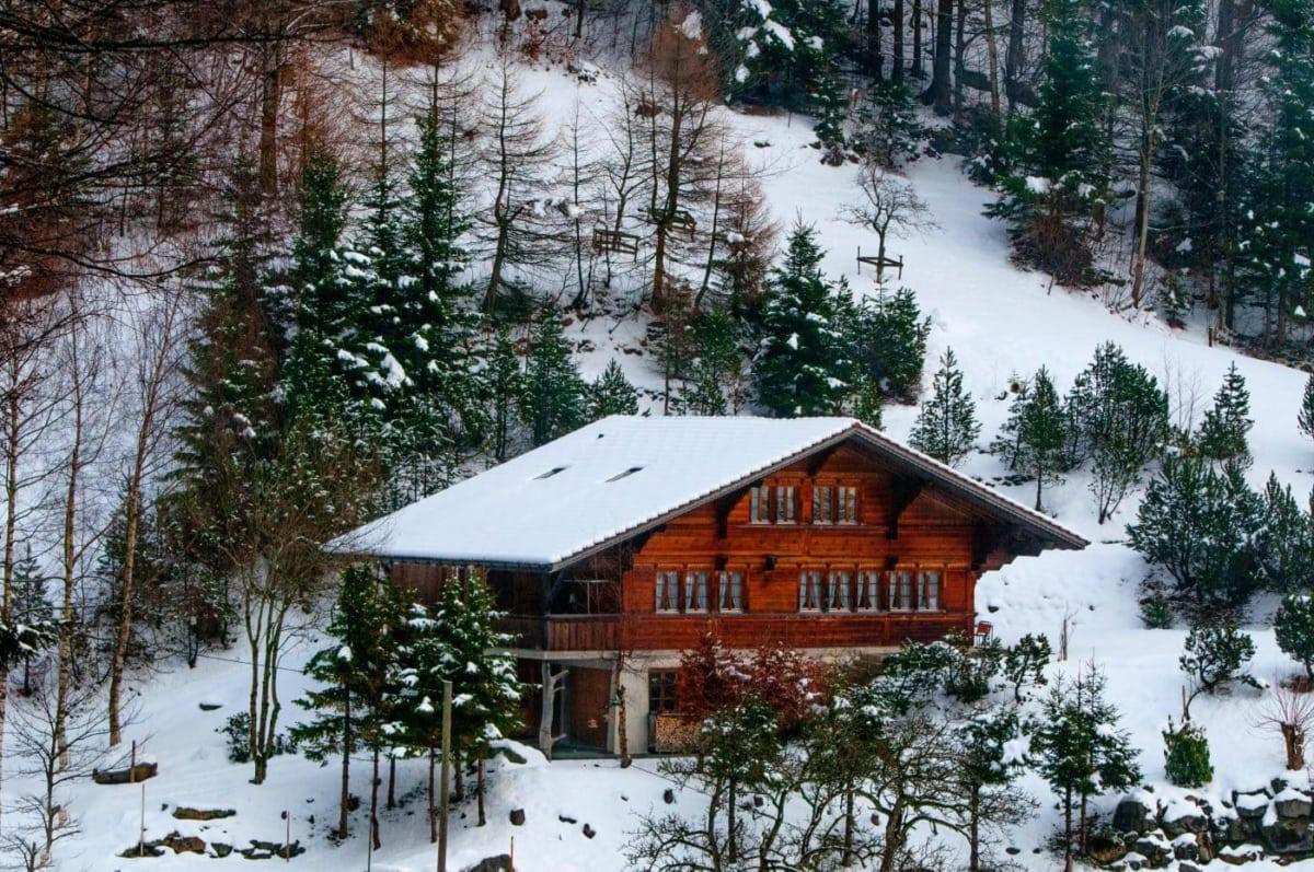 Τα χωριά που αξίζει να επισκεφτείς χειμώνα