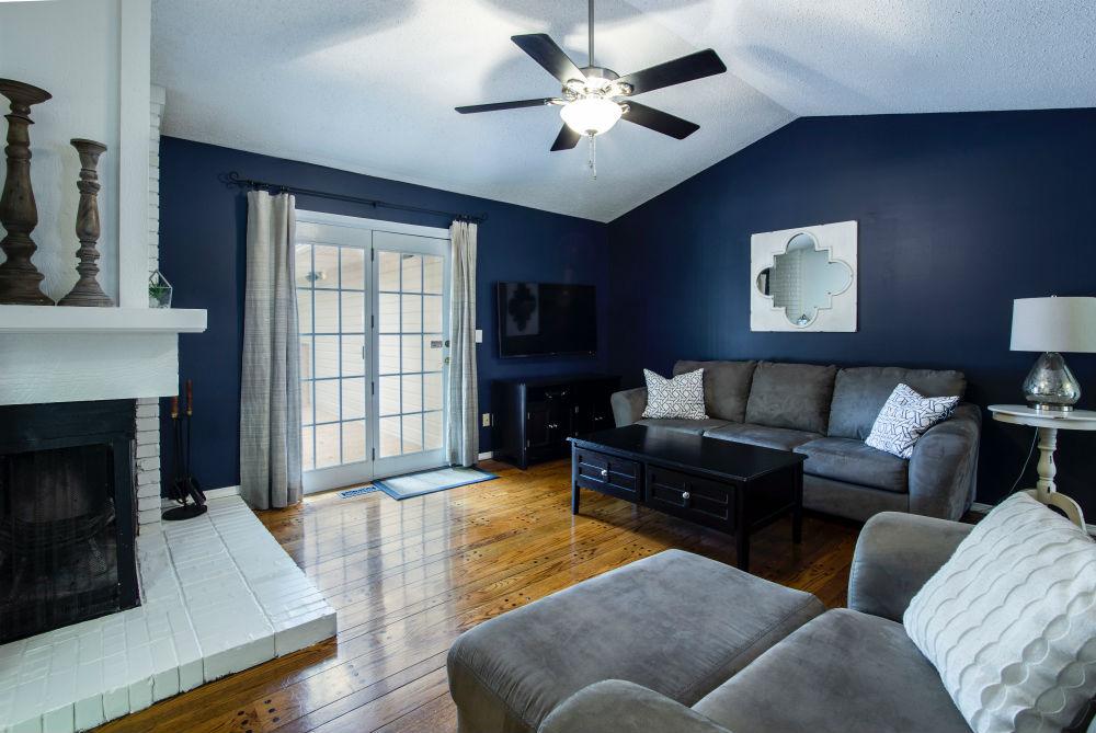 3 λόγοι για να έχεις πάντα καθαρό και τακτοποιημένο το σπίτι σου