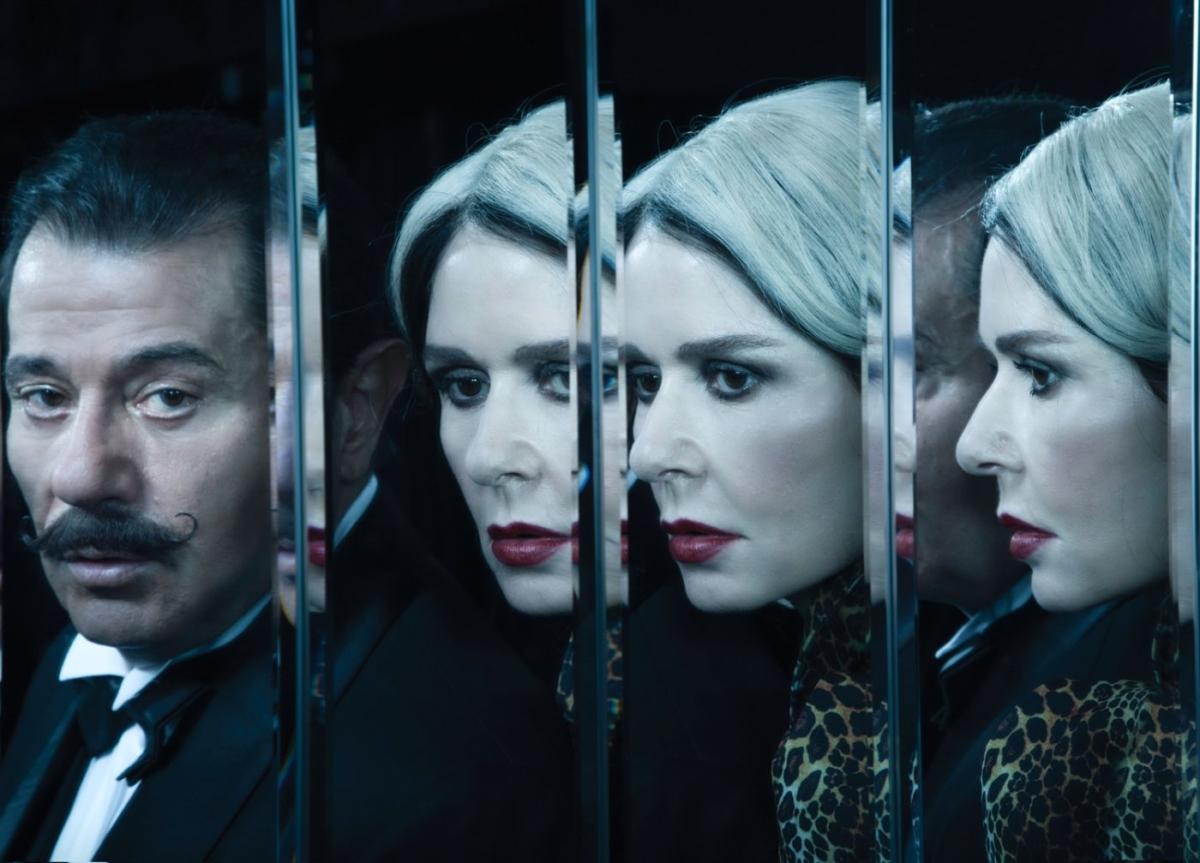 Είδα το «Έγκλημα στο Orient Express» στο θέατρο Κάτια Δανδουλάκη
