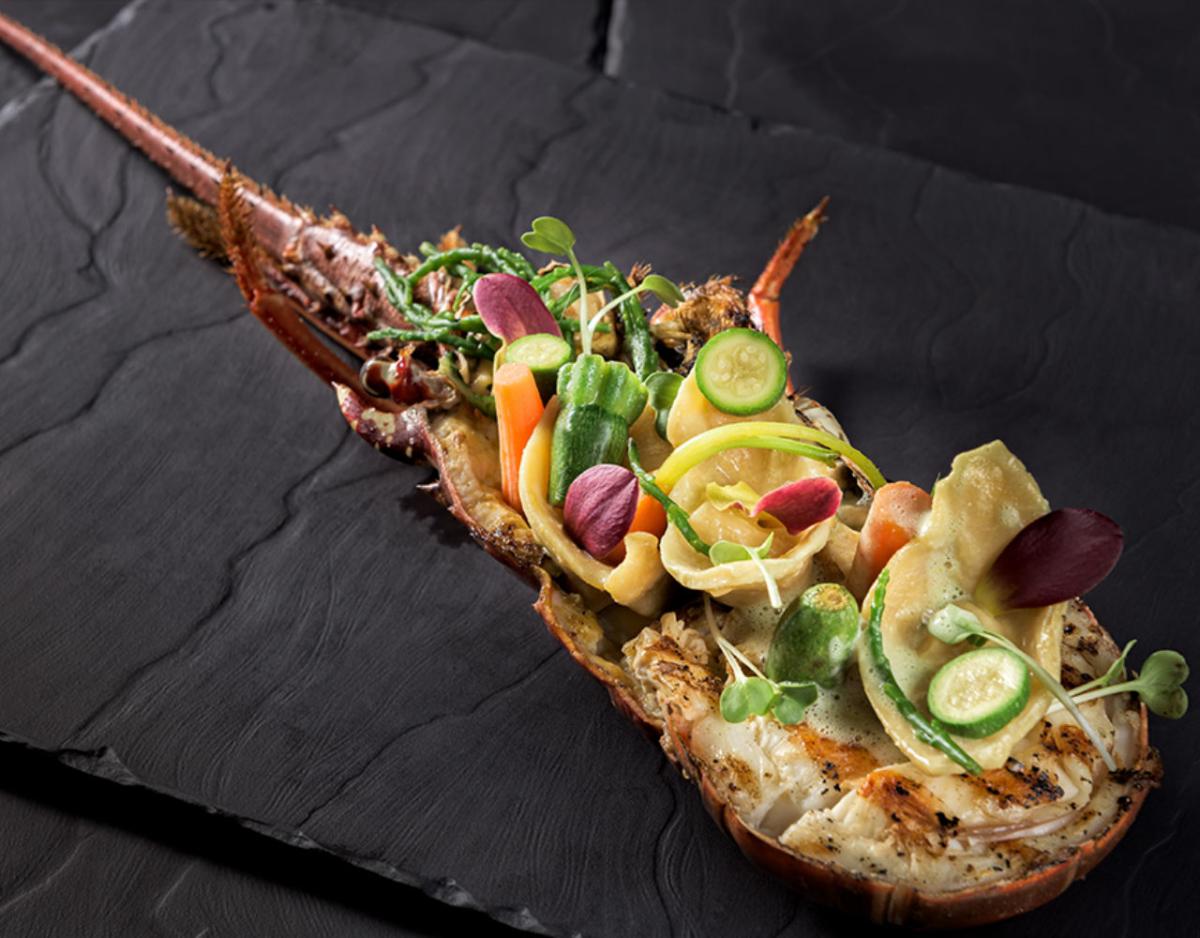 Το 2ο «Symposio at Ark» υποδέχεται το «Noble Gourmet Restaurant»