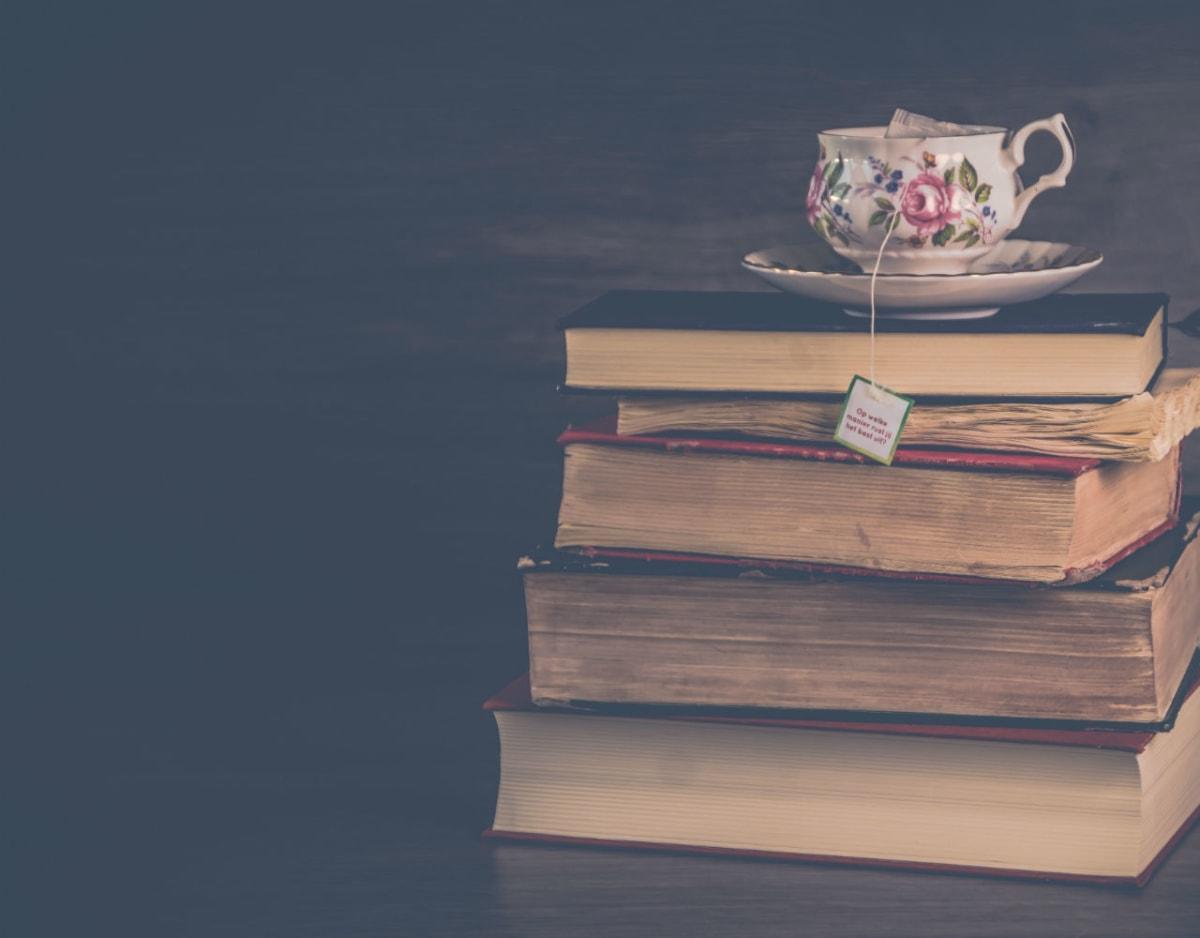 8 βιβλία αυτογνωσίας που θα σου αλλάξουν τη ζωή