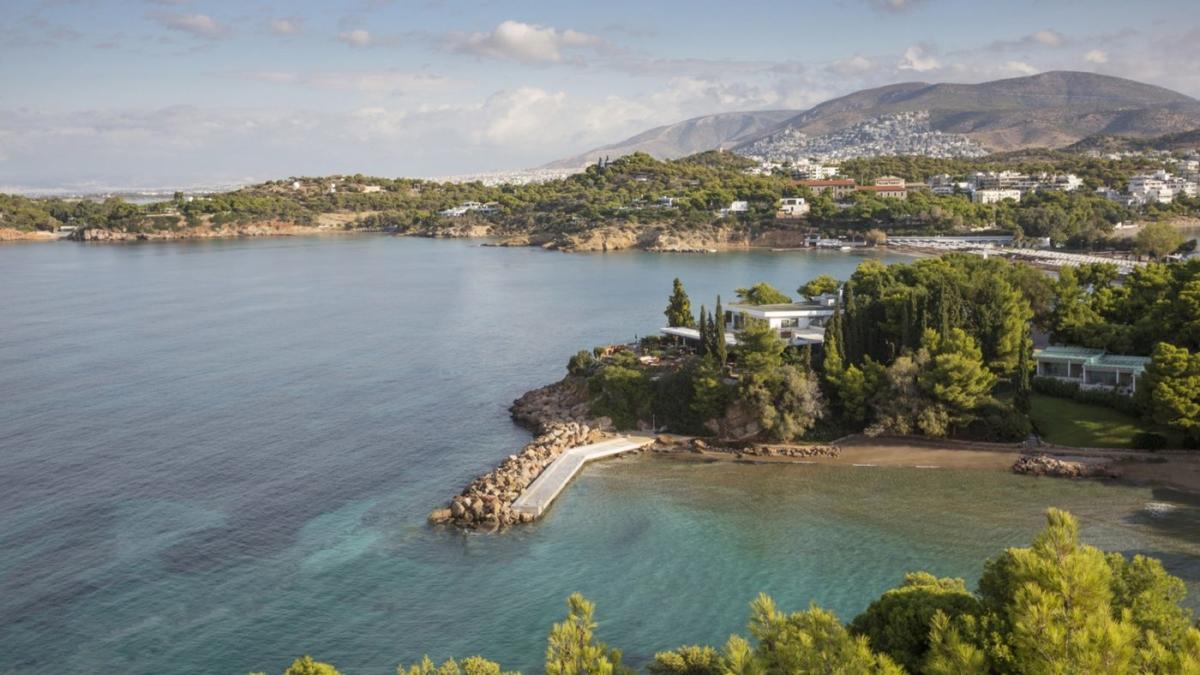 Άνοιξε τo Four Season Astir Palace Hotel Athens και οι δρόμοι οδηγούν στα νότια