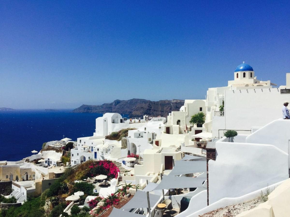 4 νησιά για να αποδράσετε του Αγίου Πνεύματος