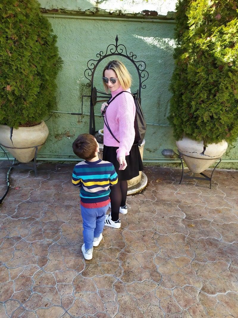 Τι αλλάζει στα ταξίδια όταν γίνεσαι μαμά