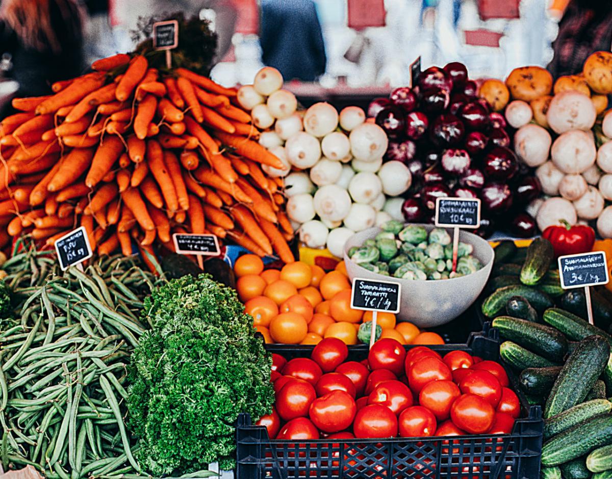 Ποια τρόφιμα προτείνει ο Σωτήρης Τσιόρδας για τη διάρκεια της καραντίνας