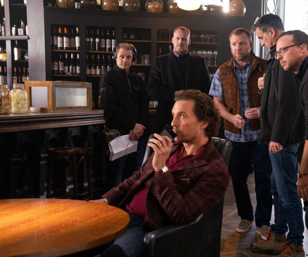 The Gentlemen: Η νέα ταινία του Γκαι Ρίτσι στους κινηματογράφους