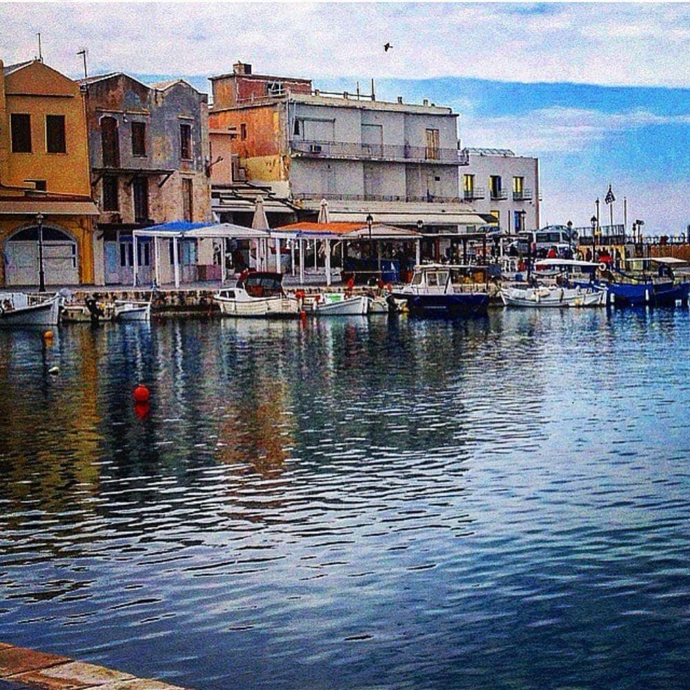 Ρέθυμνο: Ανοιξιάτικη απόδραση στο πιο όμορφο μέρος της Κρήτης