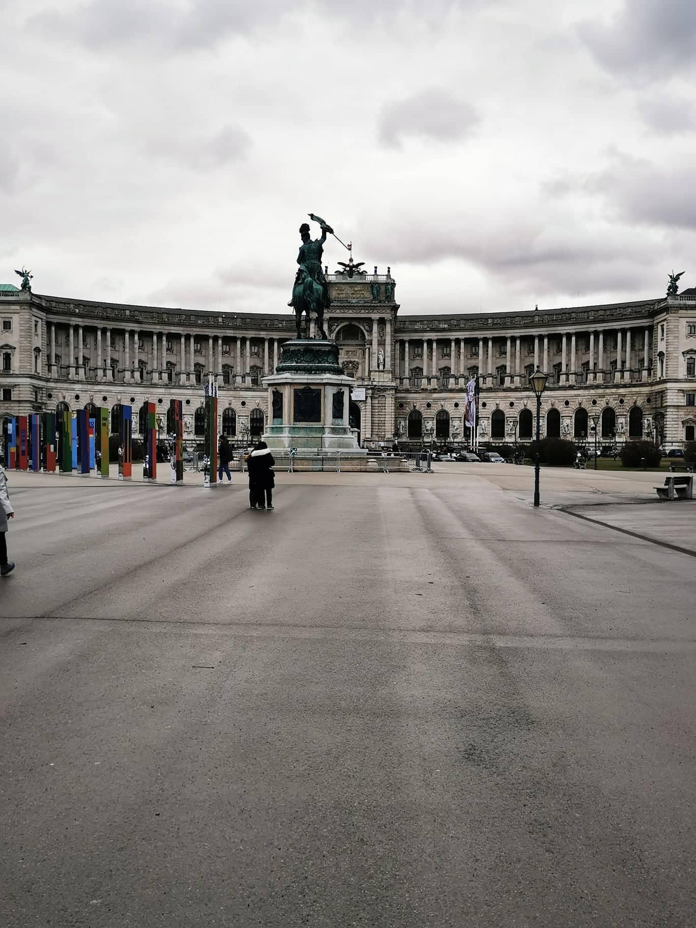 Βιέννη: Η Μικαέλα Θεοφίλου μας ταξιδεύει στη πρωτεύουσα της Αυστρίας