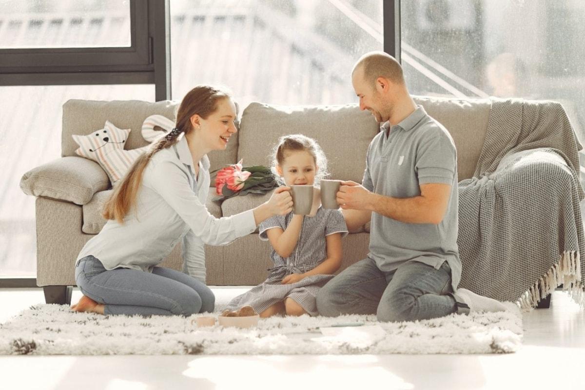 Κορονοϊός: Πώς να μείνετε υγιείς στο σπίτι