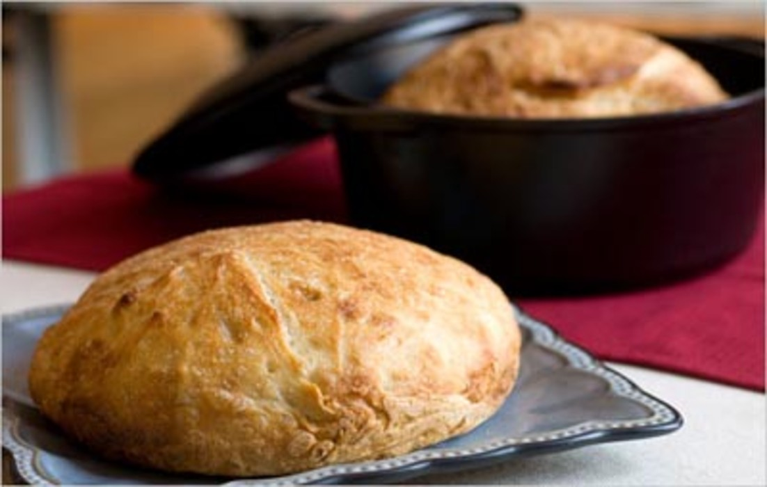 Αγιορείτικο ψωμί