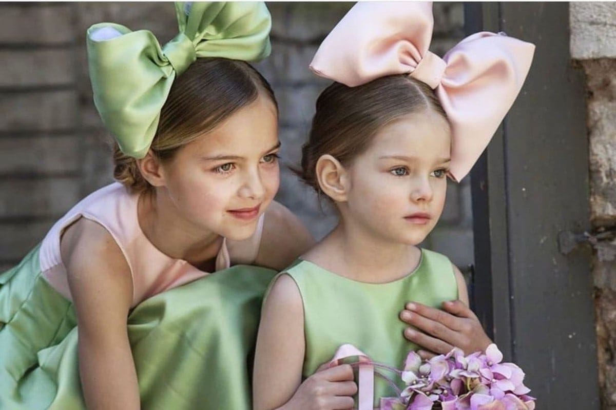 """5226 PRINCESS "":H νέα παιδική Collection της Celia Kritharioti που θα λατρέψει κάθε «πριγκίπισσα»"