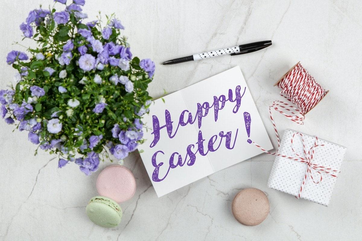 Να Αναστήσουμε τις Ψυχές μας… Καλό Πάσχα!