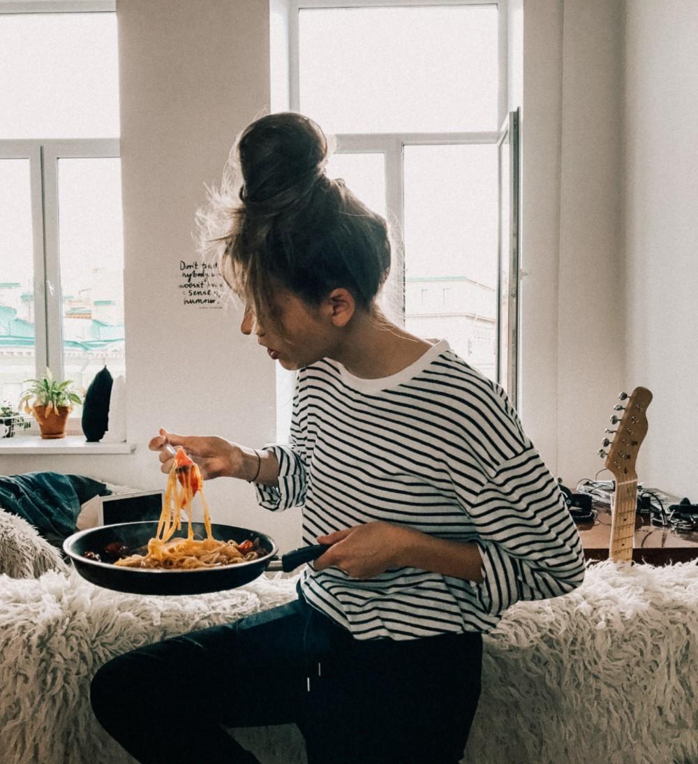 Συναισθηματικό φαγητό: Η διατροφή μας σε συνθήκες lock down (ή χωρίς…)