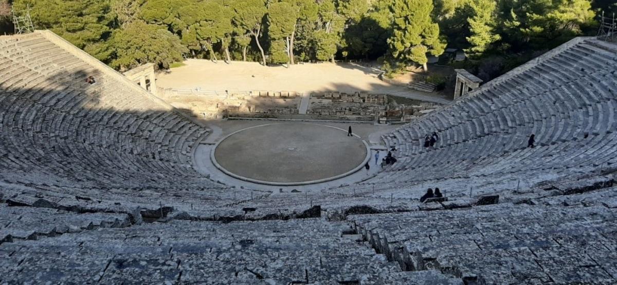 Οι παραστάσεις που θα δούμε φέτος στο Φεστιβάλ Αθηνών και Επιδαύρου
