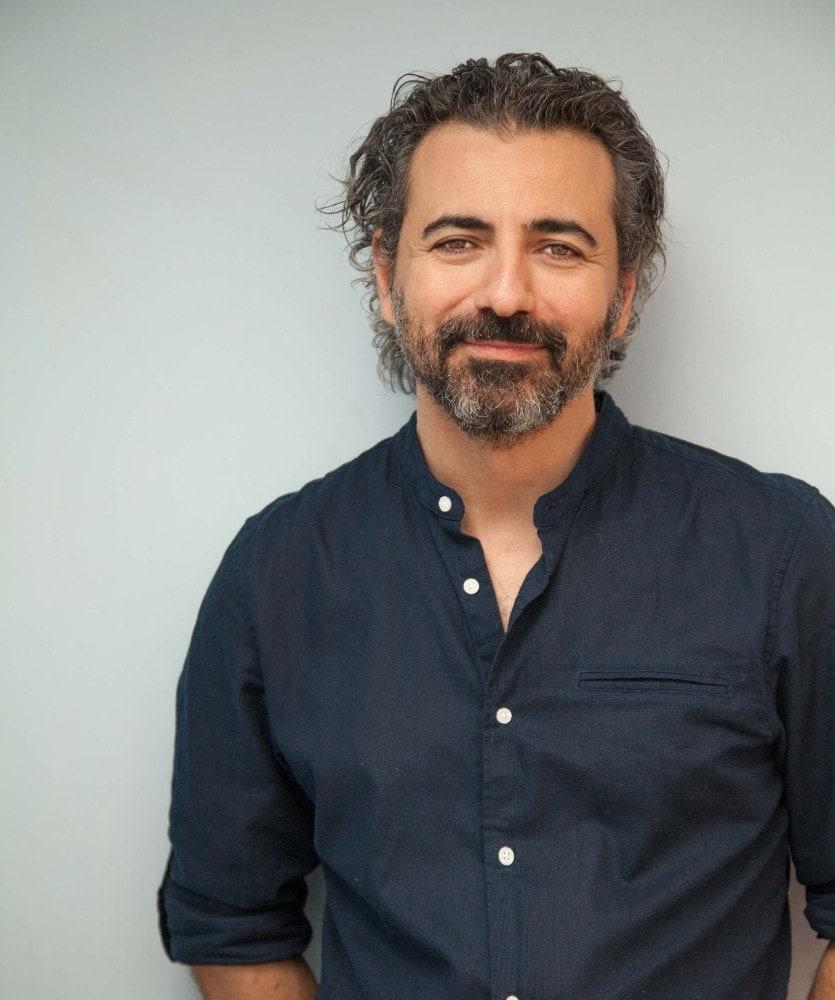 Νέος Καλλιτεχνικός Διευθυντής στο Δημοτικό Θέατρο Πειραιά ο σκηνοθέτης Λευτέρης Γιοβανίδης