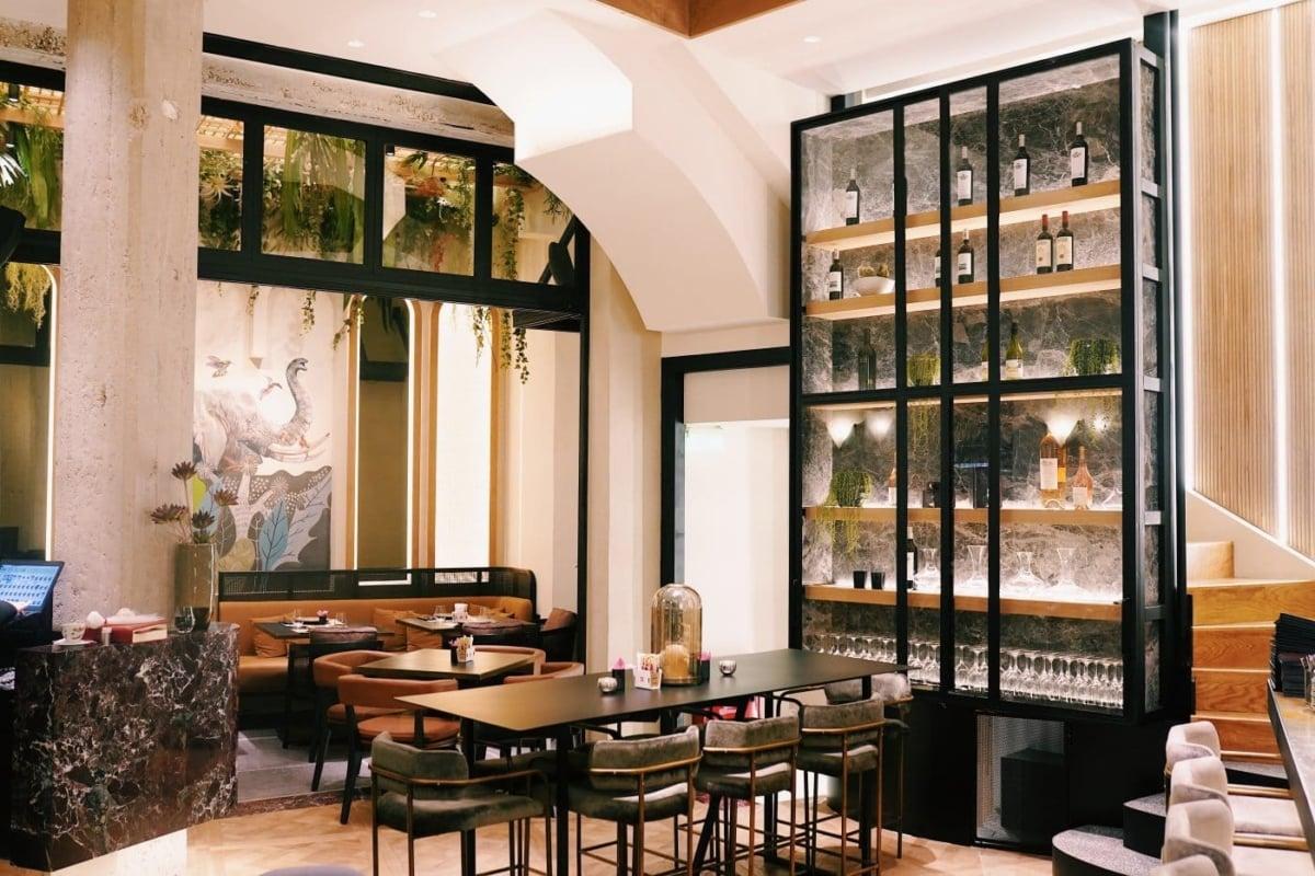 Κορονοϊός: Τρία εστιατόρια της Αθήνας μαγειρεύουν για γιατρούς και νοσηλευτές