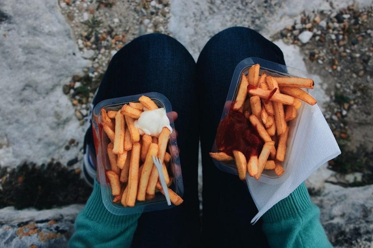 4 λόγοι που κάποιες μέρες πεινάμε λίγο περισσότερο. Υπάρχει εξήγηση!