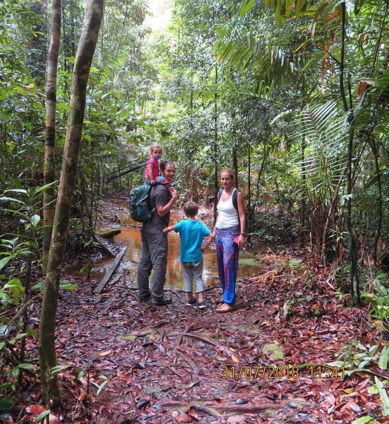Travelling with kids: Ταξιδεύοντας στην άκρη του κόσμου με 2 μικρά παιδιά