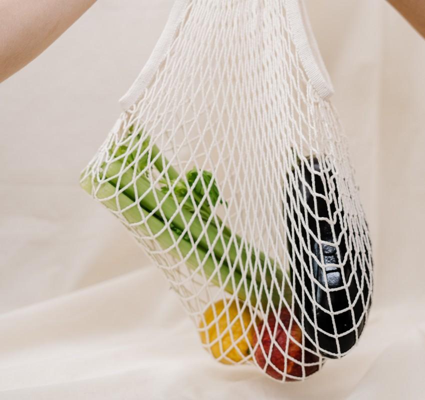 Πώς πρέπει να απολυμαίνεις τα ψώνια από το σούπερ μάρκετ