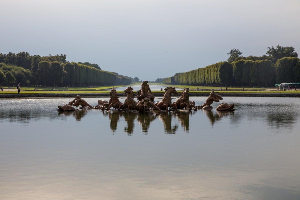 Μένουμε σπίτι και κάνουμε βόλτα σε 4 μνημεία Παγκόσμιας Κληρονομιάς της UNESCO με ένα κλικ