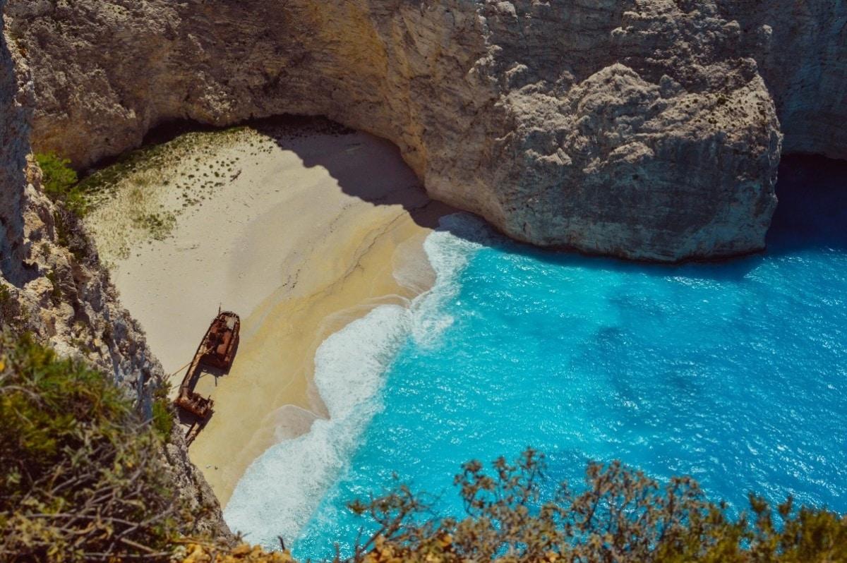 Η Bild προτείνει την Ελλάδα για διακοπές το φετινό καλοκαίρι του κορονοϊού